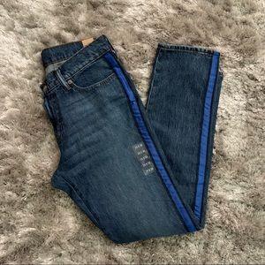 Abercrombie & Fitch 29x30 Langdon Skinny Jeans